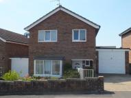 Detached property in Nursery Fields, Hythe...