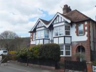 3 bed semi detached property for sale in Seabrook Road, Hythe