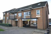 Flat for sale in Hawkesbury Close...