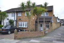 semi detached property for sale in Tudor Crescent, Hainault...