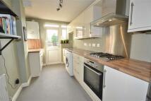 3 bedroom Terraced property in Cranbourne Gardens...