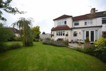 4 bed semi detached house for sale in Aintree Crescent...
