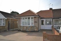 Semi-Detached Bungalow in Inverness Drive...