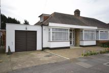 4 bedroom Semi-Detached Bungalow for sale in Heybridge Drive...