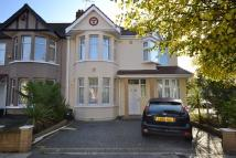 semi detached property for sale in Collinwood Gardens...