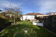Semi-Detached Bungalow for sale in Sheldon Avenue, Clayhall...