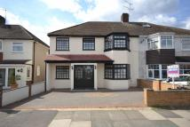 Cheriton Avenue semi detached property for sale