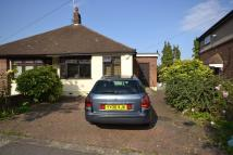 Semi-Detached Bungalow in Lancelot Road, Hainault...