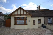 Chalet for sale in Kelston Road...