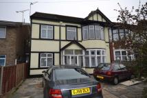 semi detached property in Fencepiece Road...