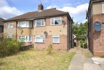 Maisonette for sale in Fullwell Avenue...