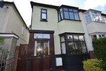 3 bed End of Terrace property in Warren Road, Barkingside...
