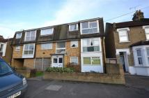 Flat to rent in Malmesbury House...