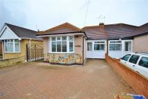 Semi-Detached Bungalow for sale in Inverness Drive, Hainault