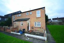 semi detached home in Pershore Close...