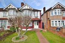 3 bedroom End of Terrace home for sale in Eastern Avenue, Ilford