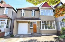 4 bedroom semi detached house for sale in Ashurst Drive...