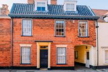 5 bedroom Terraced home to rent in Ballygate, Beccles...