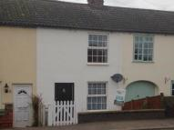 2 bedroom Terraced home in High Street, Wrentham...