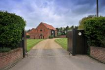 Barn Conversion for sale in Belaugh Green Lane...