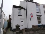 2 bedroom Terraced home to rent in John Street, Biddulph...