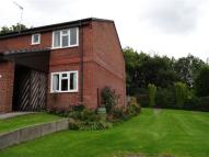 Flat for sale in Telford Close...