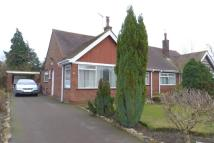 2 bedroom Bungalow to rent in Cornwall Close...