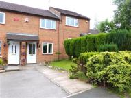 2 bed Terraced house in Bluebell Close, Biddulph...