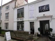 Commercial Property to rent in West Street, Congleton...
