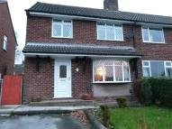 3 bed semi detached home in Moorland Road, Biddulph...