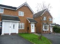 2 bed Town House in Swallow Walk, Biddulph...