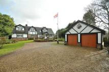 5 bed Detached home for sale in Havannah Lane, Eaton...