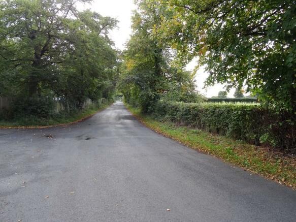 Parvey Lane