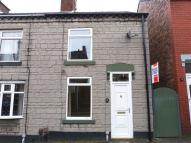2 bed Terraced house to rent in Albert Street, Biddulph...