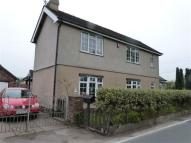 3 bed Detached house in Moss Lane, Astbury...
