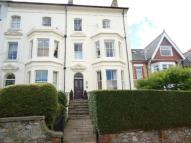 Terraced property in Clifton Place, NEWPORT