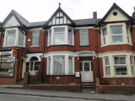 3 bedroom Terraced property for sale in Caerleon Road, NEWPORT