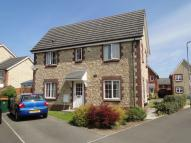 3 bed semi detached property in Longtown Grove, NEWPORT