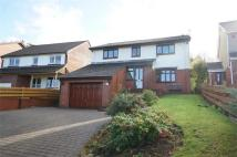 4 bed Detached house in Caerphilly Close...
