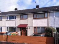 3 bed Terraced house for sale in Maple Close, Llanmartin...