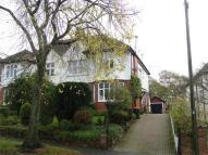 4 bed semi detached home for sale in Ridgeway, Newport