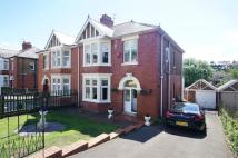 3 bedroom semi detached property in Chepstow Road, Newport
