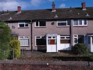 3 bed Terraced home for sale in Cherwell Walk, Bettws...