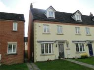 4 bedroom semi detached property for sale in Buccaneer Grove, NEWPORT