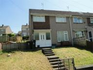 3 bed End of Terrace home in Roding Close, Bettws...