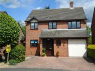 4 bed Detached property in Harlech Drive, Rhiwderin...