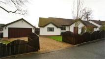 Detached Bungalow for sale in Lodge Hill, Llanwern...