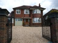 4 bed Detached home in Risca Road, NEWPORT