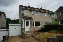 semi detached house in Grosvenor Road, Bassaleg...