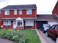 3 bedroom semi detached house for sale in Cwm-Dylan Close...